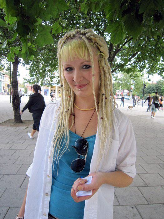 dread lock hairstyles. Dreadlocks, também chamados de